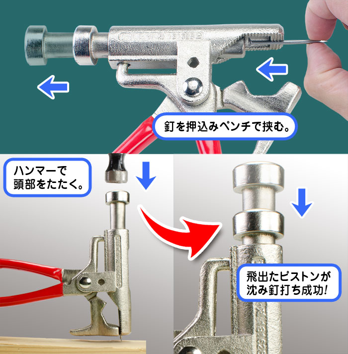多機能マルチ安全ハンマー【PRIME HAMMER】