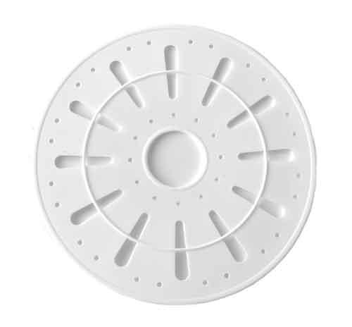 マイウェーブシリーズ脱水機用円盤