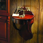 Wood Wall Telephone �yHT-38B�z